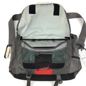 96c4bf35f430 Timbuk2 Bags - Timbuk2 Commute 2.0 Messenger Bag Grey Red